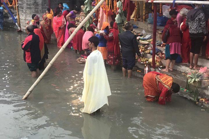Chhath Festival 2018