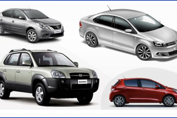 vehicle rental in nepal